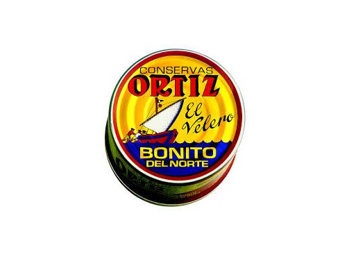 Conservas Ortiz