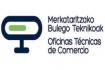 Oficinas de dinamización del comercio