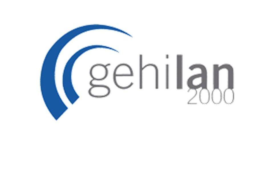 Gehilan 2000