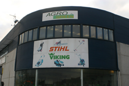 Agro Green