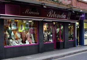 Blonda II