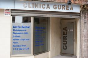Clínica Gurea