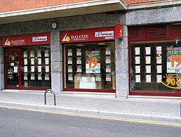 Halcón Viajes (Club, 3)