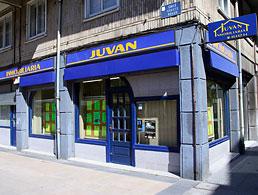 Inmobiliaria Juvan