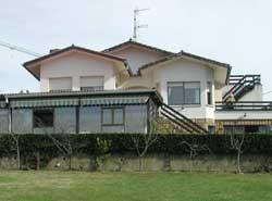 Residencia Santa María de Getxo
