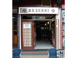 Baserri Taberna