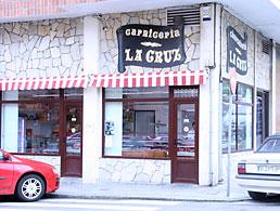 Carnicería La Cruz