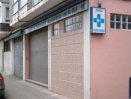 Cenbtro Medico Veterinario Maidagan