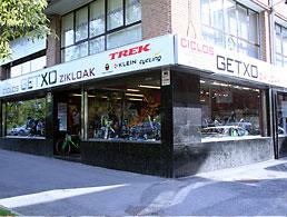 Ciclos Getxo