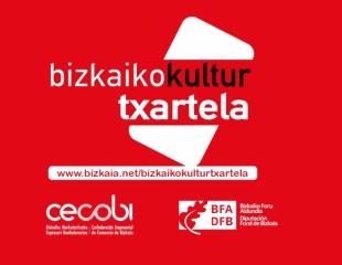 Bizkaiko Kultur Txartela