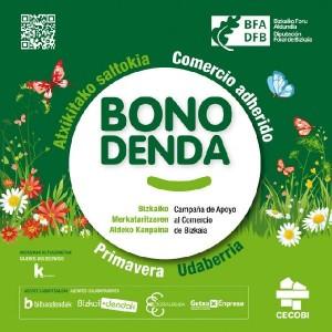 Bono Denda Primavera