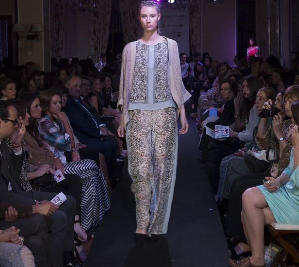 31st Getxo Fashion: Fashion Week and Styling Getxo
