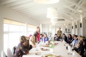 foto encuentro bloggerscomercios