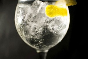 V COMPETITION GINTONIC