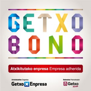 IV GETXO BONO
