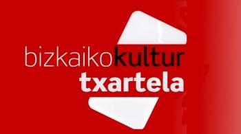 BIZKAIKO KULTUR TXARTELA '16