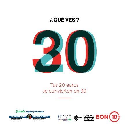 PROGRAMA BONO COMERCIO 10+