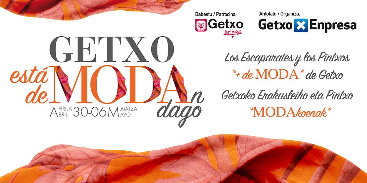 GETXO ESTÁ DE MODA