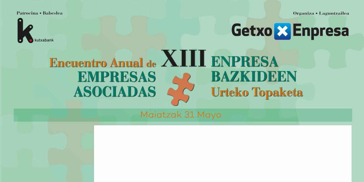 XIII Encuentro de Empresas Asociadas