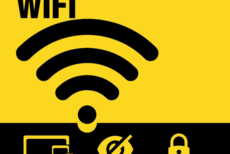 Instalación y aprovechamiento de red WIFI