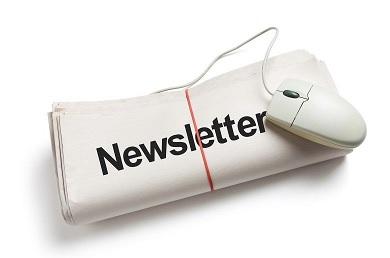 Plantilla de Newsletter