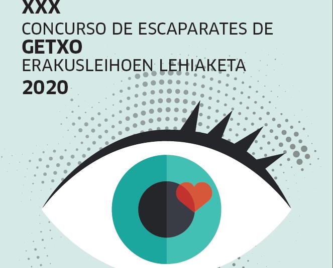 XXX CONCURSO DE ESCAPARATES GETXO